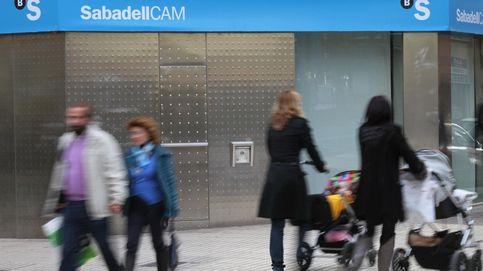 La clienta de 94 años  que pone en jaque a Banco Sabadell en los juzgados