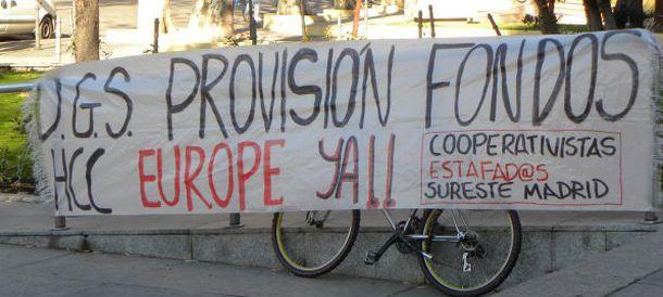 Foto: El Supremo falla a favor de los cooperativistas y condena a Asefa a pagar
