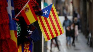 Cataluña y la presunta fortaleza del Estado
