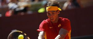 Corretja suplicó a Rafa Nadal que adelantara su vuelta para jugar la Davis ante Canadá