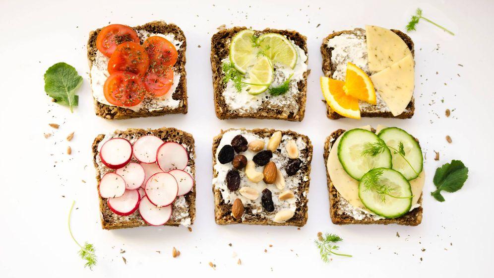 Foto: Comer sano te hace sentir bien y más si vas sola. (Ola Mishchenko)