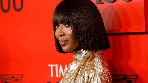 Las razones por las que Naomi Campbell es el icono de moda del año