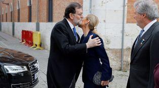 Mariano Rajoy, el enterrador