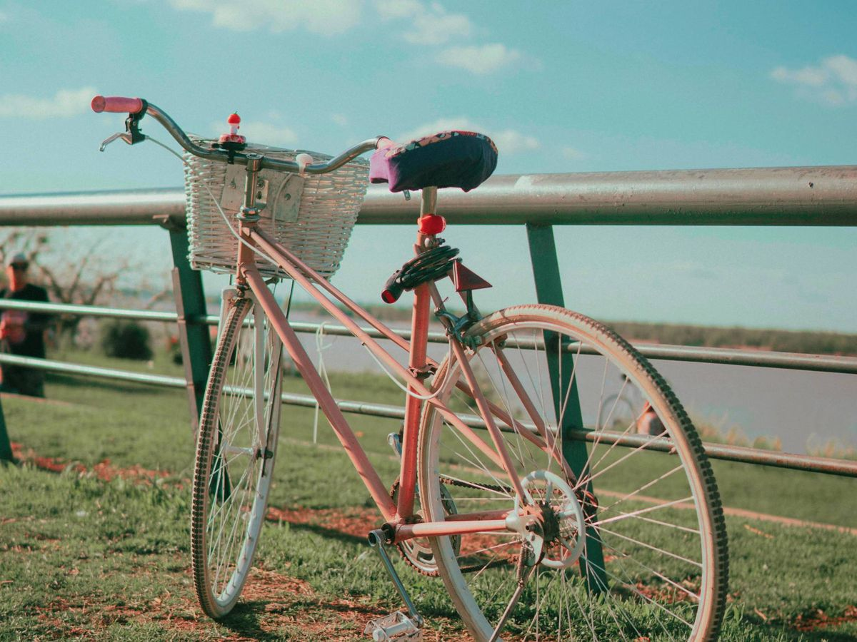 Foto: Rutas en bicicleta por Asturias. (Fachy Marín para Unsplash)