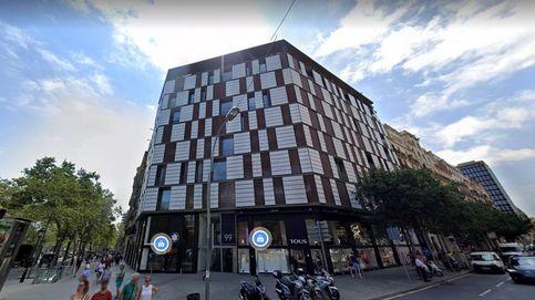 Paseo de Gracia, 700 metros y 12 M: el ático que puede pulverizar récords en Barcelona