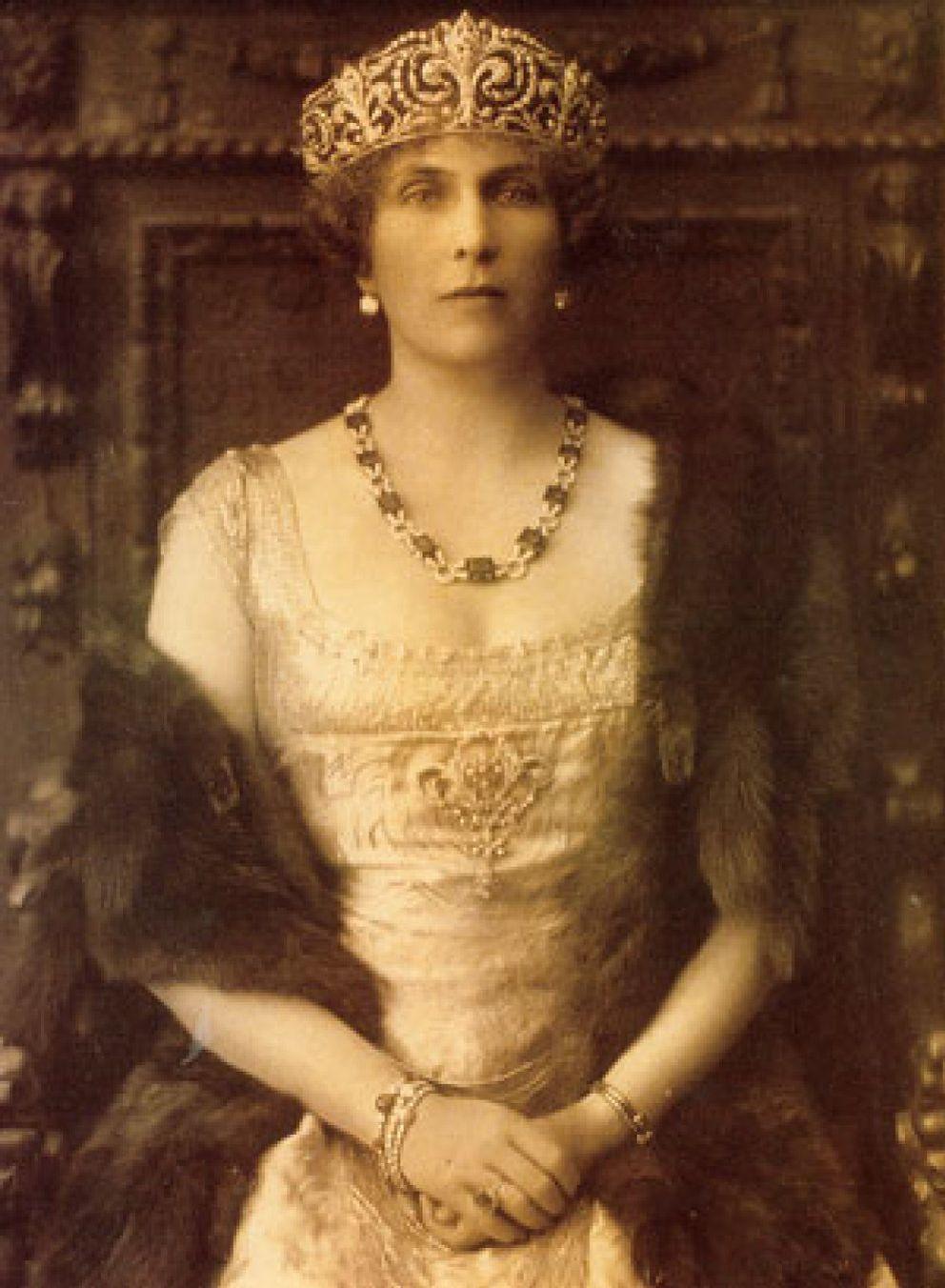 Foto: Victoria Eugenia, la reina más desdichada
