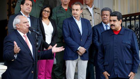 La oposición pide explicaciones a Zapatero sobre sus viajes a Venezuela