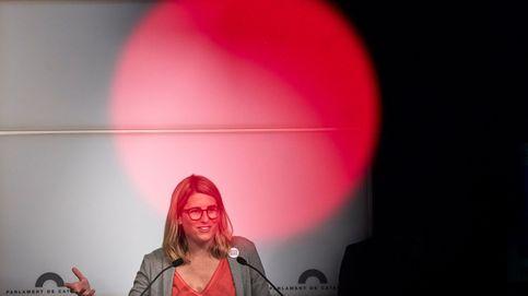 Elsa Artadi enfría el otoño caliente al dar prioridad al diálogo sobre uniliateralidad