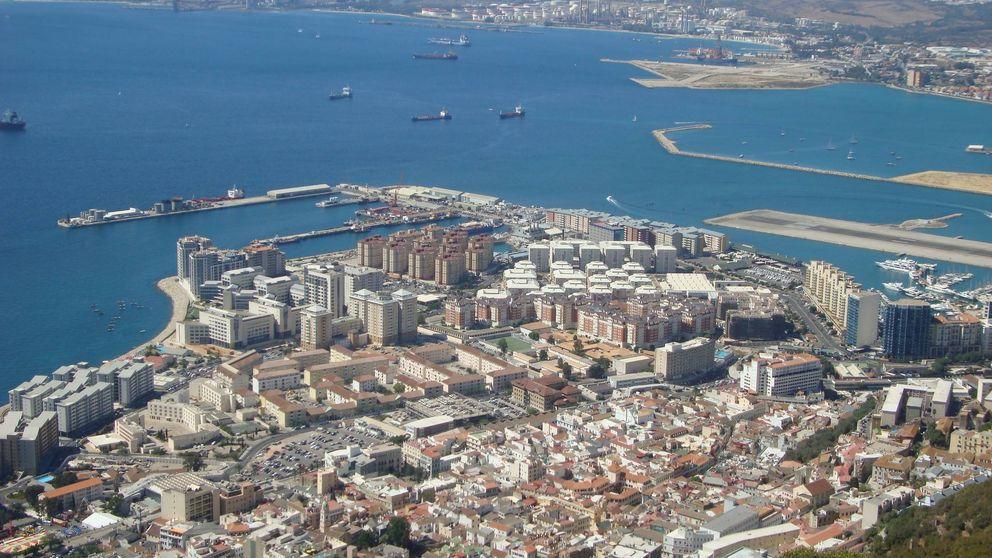 Así es Gibraltar, la colonia que tensa las relaciones entre España y Reino Unido