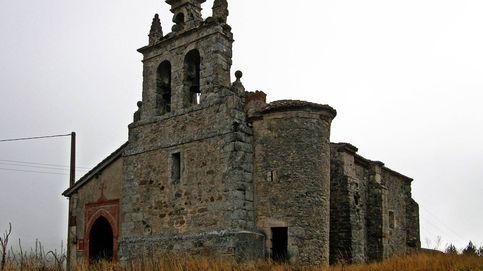 La 'banda de las campanas' que arrasa las iglesias rurales: No van a dejar ni una