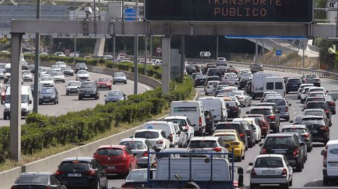 La odisea de aparcar en Madrid: opciones para evitar entrar en coche al centro