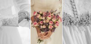 Post de Los tejidos, las mangas... Así será el vestido que lleve Sofía Palazuelo en su boda