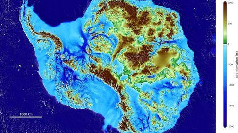 Hallan el punto más profundo del planeta en la zona menos explorada de la Tierra