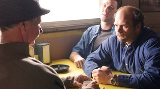 La maldición de Frank Sobotka: lo que 'The Wire' puede enseñar a los estibadores