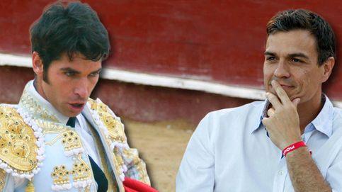 Cayetano Rivera reta a Pedro Sánchez a que se posicione en el tema de los toros