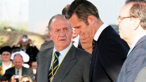 El rey Juan Carlos viaja a Ginebra para festejar el 50 cumpleaños de Urdangarin