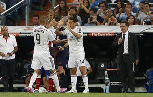 Benzema, el otro gran señalado, se enfrenta a un nuevo juicio
