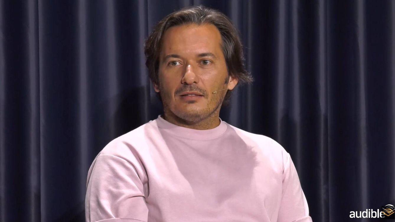 Alberto Caballero ('LQSA'): Entiendo el negocio de ahora, pero me da rabia por el espectador