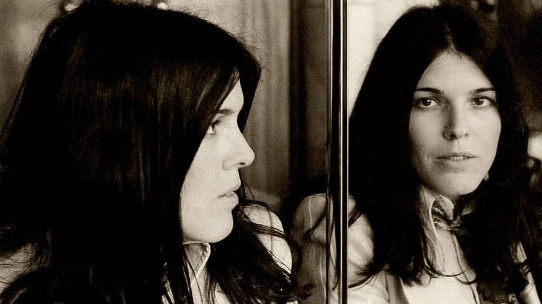 Cecilia en una imagen de archivo.(RTVE)