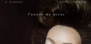 Post de C. Tangana se marca un Rosalía junto a Úrsula Corberó