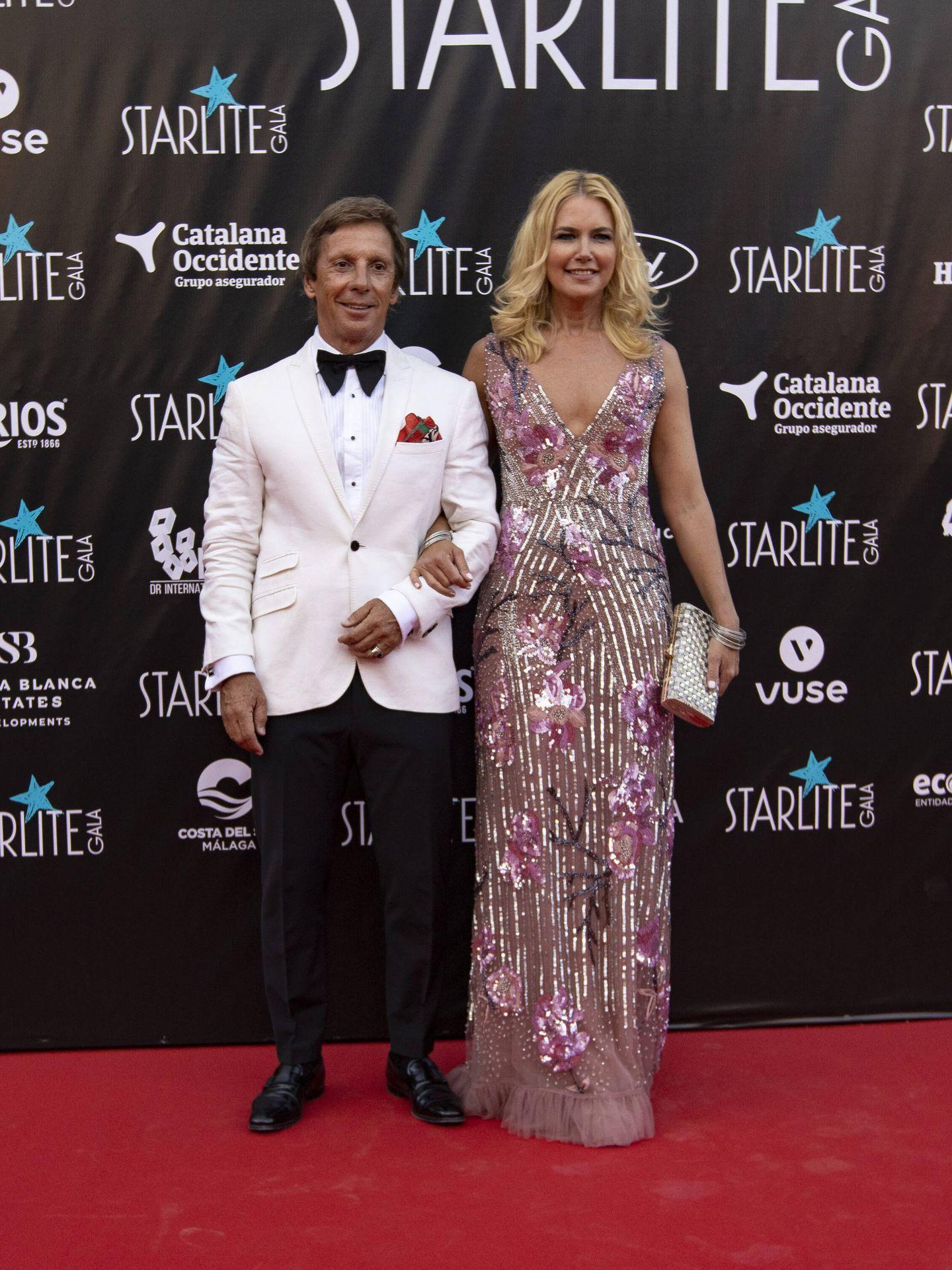 Valeria Mazza y Alejandro Gravier. (Imagen: Cordon Press)