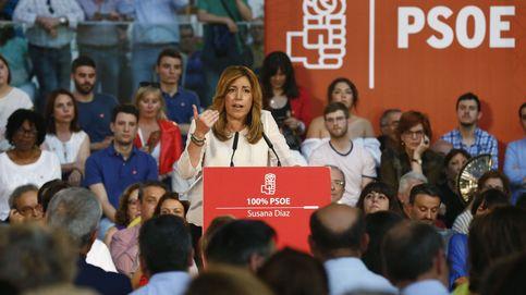 Díaz defendió hace un año el Estado plurinacional que le reprocha a Sánchez