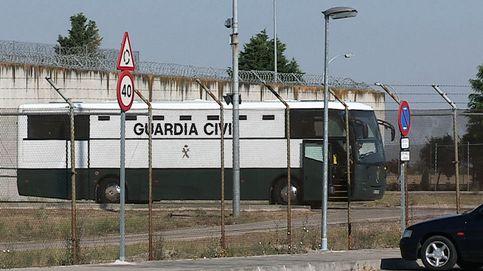 Los presos del 'procés' serán trasladados a Soto, las presas a Alcalá de Henares