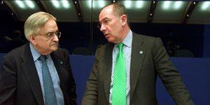 Fallece el ex gobernador del Banco de España Luis Ángel Rojo