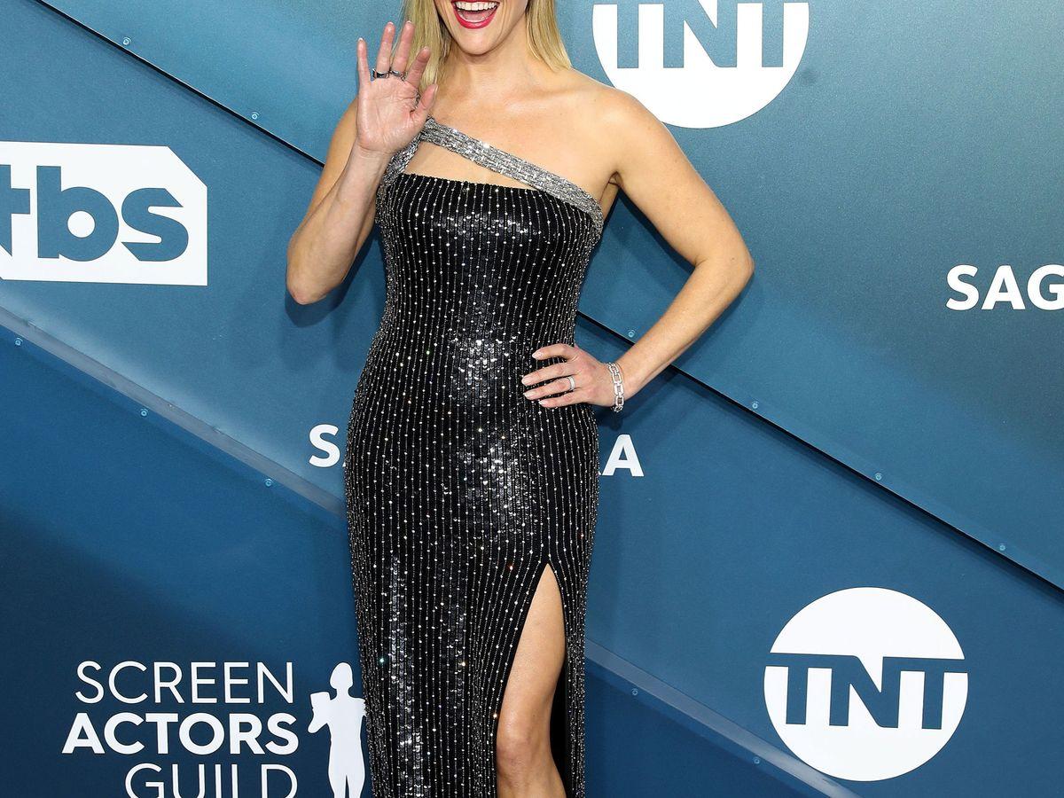 Foto: Reese Witherspoon tonifica su figura gracias a ejercicios HIIT como Tabata. (EFE)
