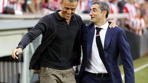 El toque de Guardiola al Barça y la defensa de Luis Enrique a Ernesto Valverde