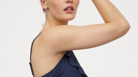 H&M tiene el traje de baño efecto faja para tu día de piscina o playa