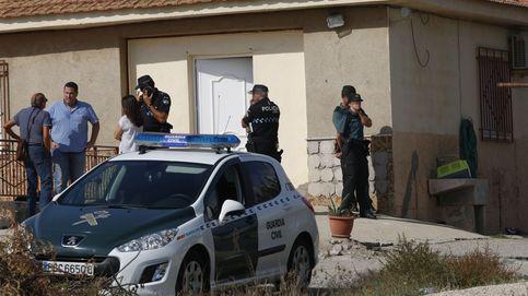 Detenido por la muerte a puñaladas de su pareja en La Viñuela (Málaga)