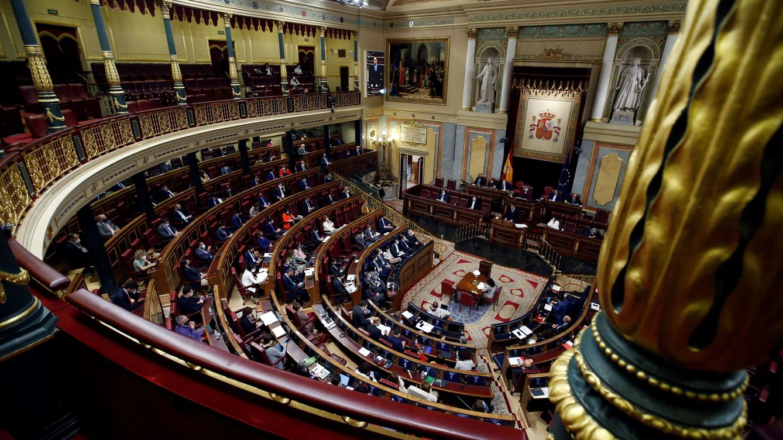 El Congreso aprueba la ley de la infancia con el voto a favor del PP y sin Vox ni PNV