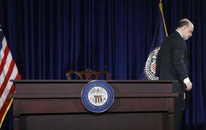 Los efectos secundarios de la 'medicina' de Bernanke estallan en los emergentes