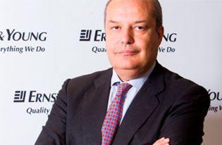 Foto: Ernst & Young incorpora a Rafael Roldán como nuevo socio para el área de Asesoramiento en Transacciones