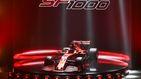 La nueva Fórmula 1: del simulacro ridículo de Renault a la foto sin sal de Red Bull