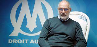 Post de El trabajo sucio de Zubizarreta: limpiar las mafias del Olympique de Marsella