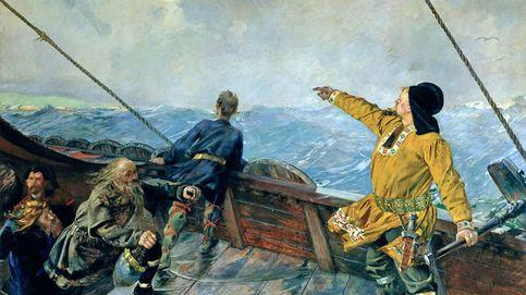 Los grandes exploradores anónimos que visitaron América antes que Colón