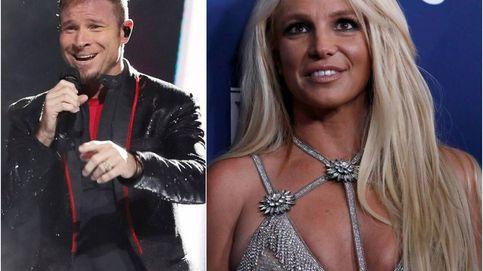 Brian Littrell (Backstreet Boys) dice que Britney Spears tiene que ser inteligente en redes