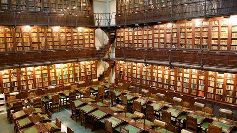 ¿Sabrías identificar a qué libros pertenecen estos extractos?