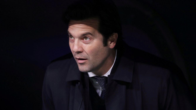La pregunta del Betis al Real Madrid sobre Solari, mientras caen las críticas a Setién