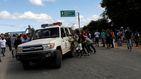 Soldados venezolanos abren fuego en la frontera con Brasil: dos muertos y 11 heridos
