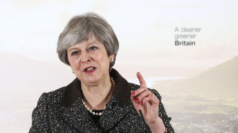 Carta abierta a Theresa May (pregunte a los británicos qué significa Brexit)