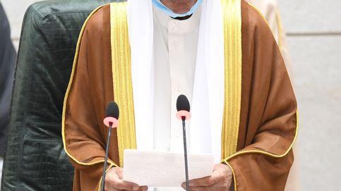 El nuevo emir de Kuwait y el reto de mantener su relación con la Corona española