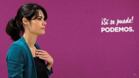 Isabel Serra encabezará la lista de Podemos en la Comunidad de Madrid