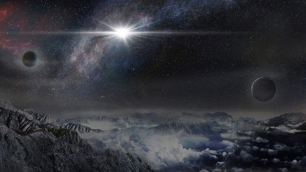 Observan la supernova más brillante de la historia