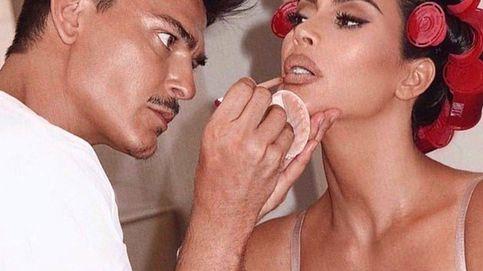 Kim Kardashian y Mario Dedivanovic lanzan su primera colección juntos