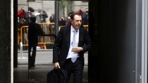 Barcoj, contra el actual equipo de Bankia: No me dejaron declararla