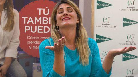 Así fue la liposucción de Carlota Corredera, uno de sus trucos 'ocultos' para perder peso