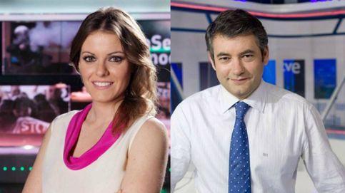 Televisivos asediados por trolls: de Andrea Ropero a Julio Somoano